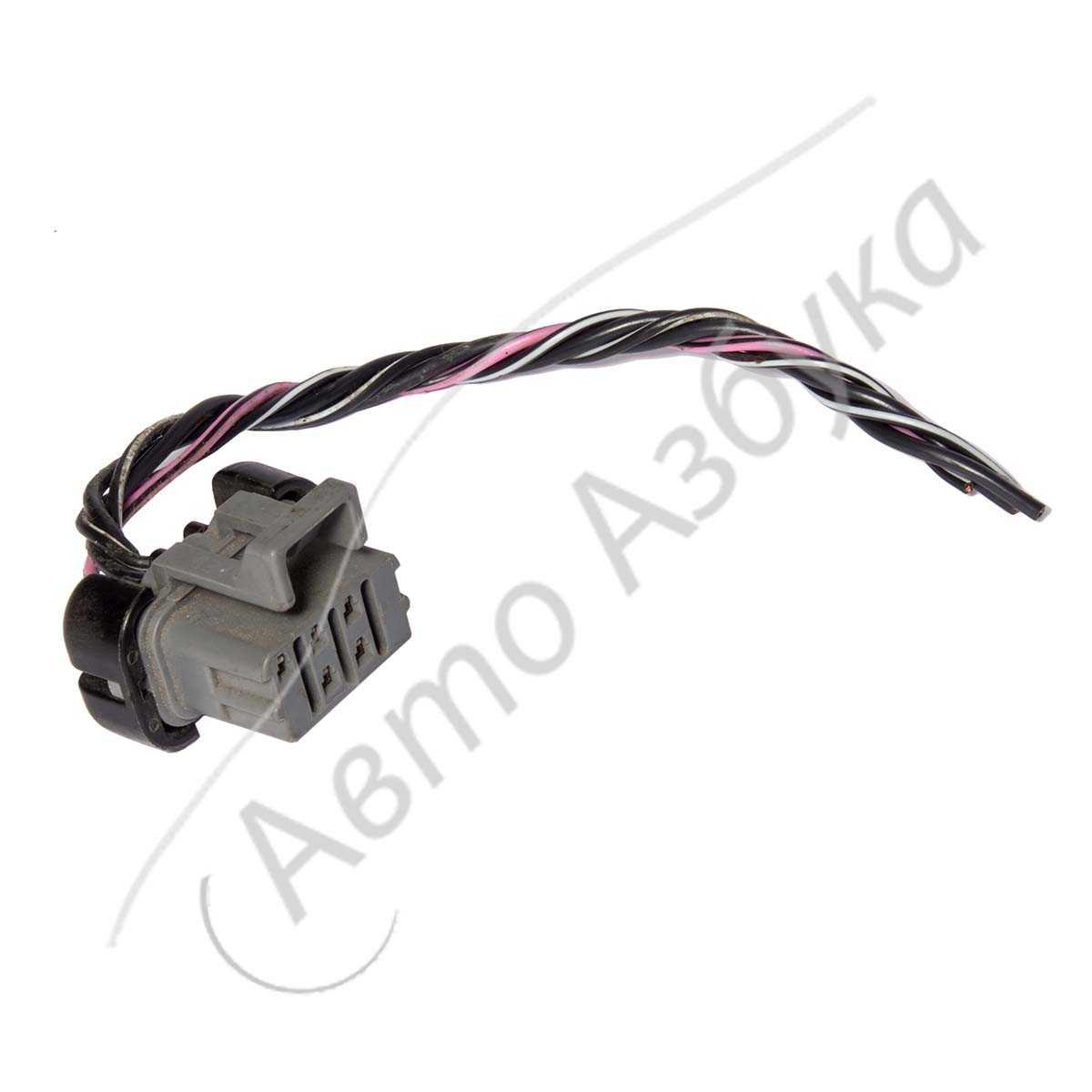 Проверка и замена форсунок на автомобиле Лада Приора ВАЗ 2170