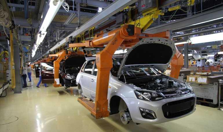 Проверка автомобиля LADA в отзывных кампаниях