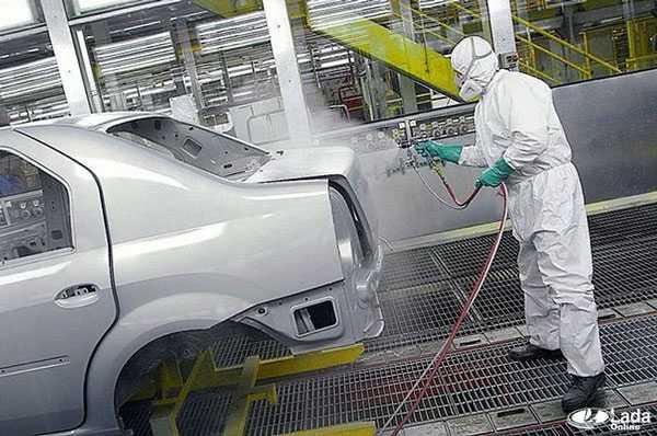 Насколько крепкий кузов у Lada XRAY (теория и ДТП с переворотом)