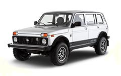 Какой расход топлива у Lada 4x4 (ВАЗ 2121 и ВАЗ 2131)