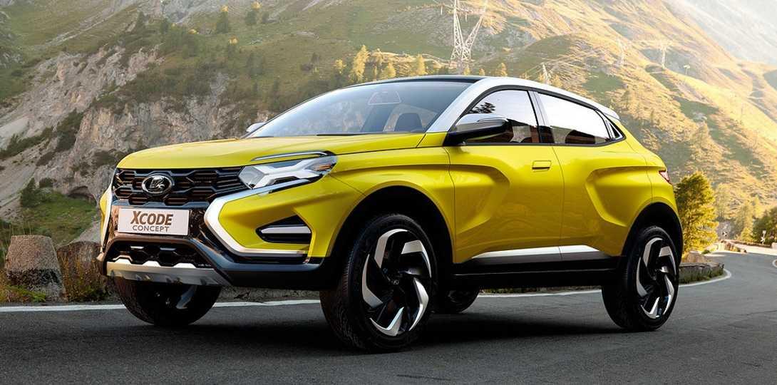 Новый ВАЗ — Новинки АвтоВАЗ 2020 года