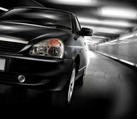 Вспоминаем самые необычные версии Lada Priora, которую снимают с производства — Селектор — Motor
