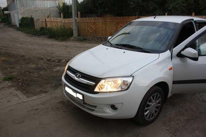 Новый двигатель ВАЗ-21127 - обсуждение на форуме «Российские автомобили» на