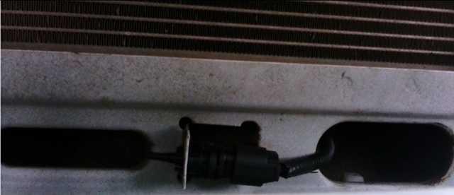 Про температуру двигателя Лада Гранта и Калина 2