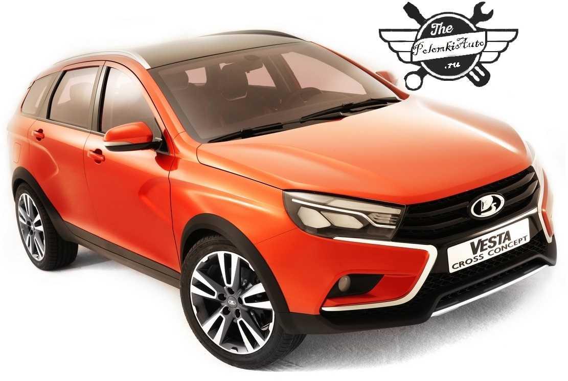 Lada Vesta б/у – стоит ли покупать подержанное отечественное авто?
