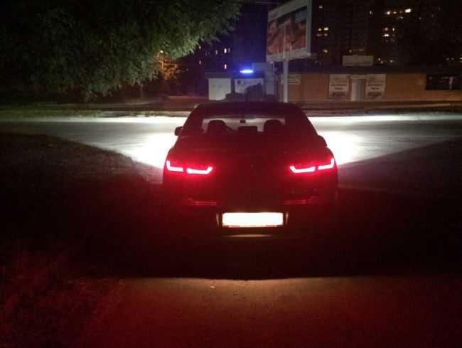Как улучшить свет фар в машине законно