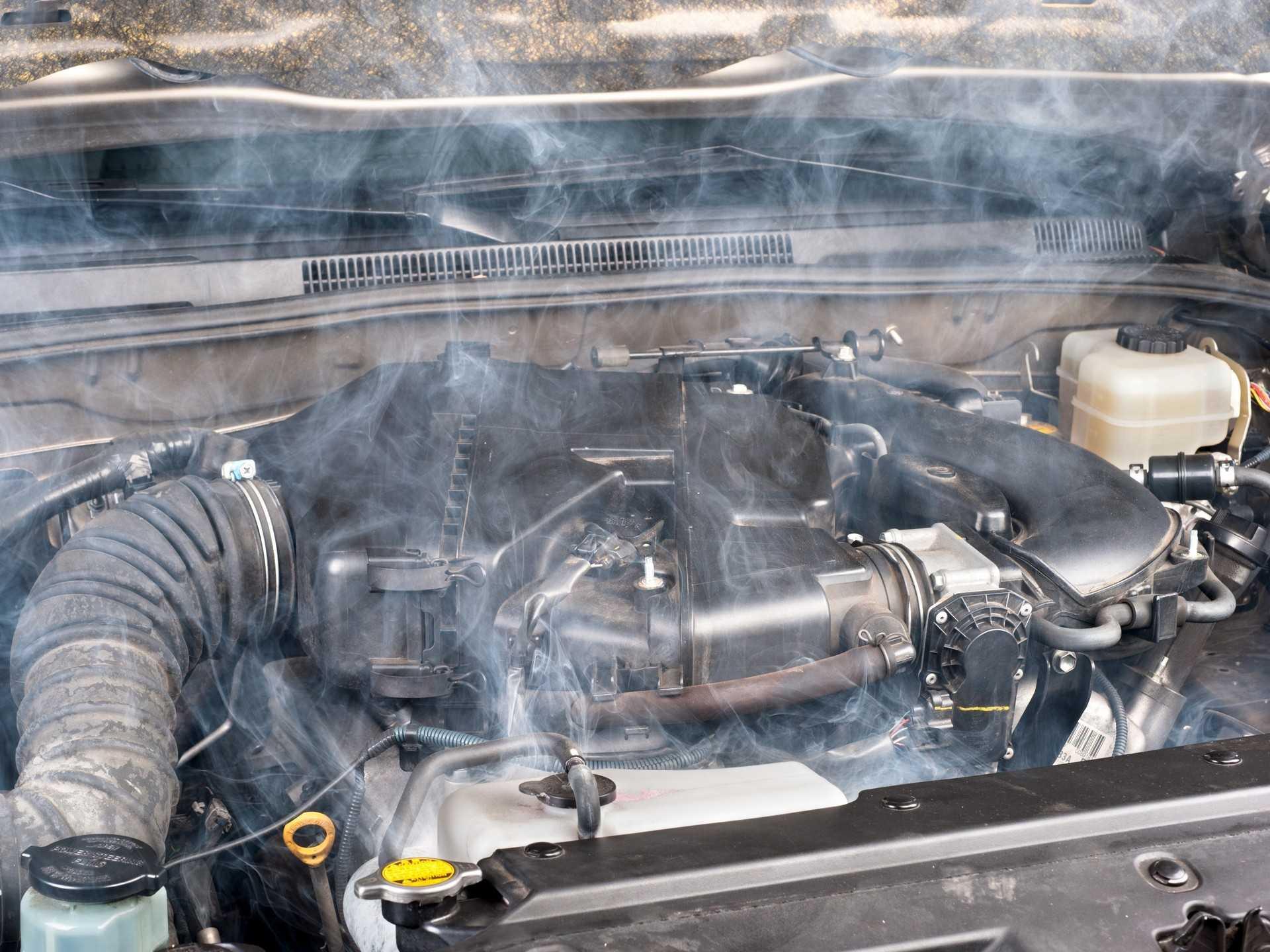 Как посмотреть температуру двигателя Лада Гранта