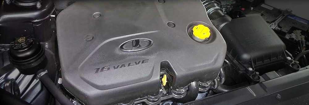 АвтоВАЗ доработал 1.6-литровые двигатели, чтобы не гнуло клапана, новые подробности