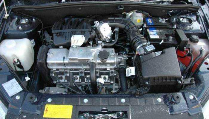 Лада Гранта 8 клапанный двигатель, характеристики, динамика, расход топлива
