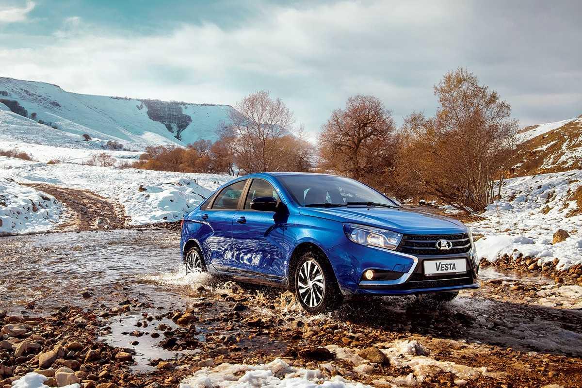 Lada Vesta 2021 – Когда рестайлинг?   комплектации и цены нового кузова
