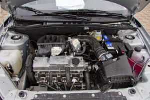 Двигатель Лада Калина 1.6, расход топлива Lada Kalina, ГРМ двигателя. Лада калина лошадиные силы