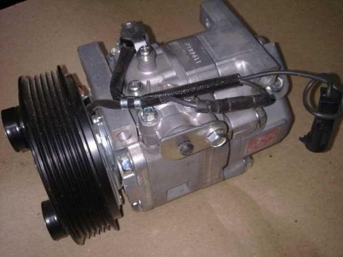 Мужики, , как узнать какой двигатель 124 или 126?