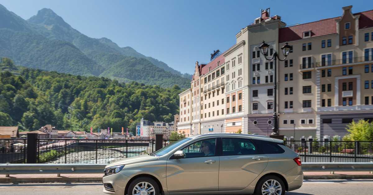 Росстандарт информирует об отзыве 12 192 автомобилей Lada