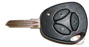 Как обучить ключ Лада Приора, Калина, Гранта (активация штатного иммобилайзера)