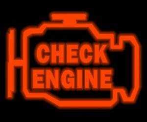 Форум: горит датчик двигателя - Lada Kalina 2