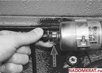Как установить противотуманки на Лада Калина 1 поколения » Лада.Онлайн - все самое интересное и полезное об автомобилях LADA