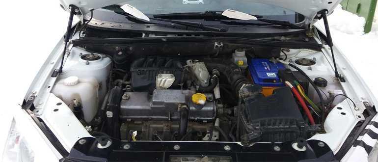12 лучших аккумуляторов для автомобилей ВАЗ - рейтинг 2020