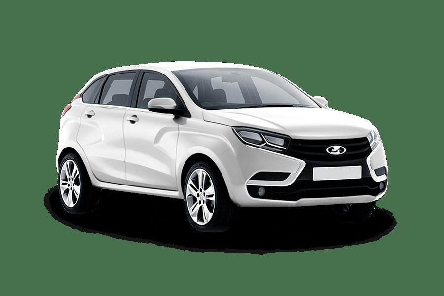Купить Lada Kalina Хэтчбек 2020 в Москве: комплектации и цены от официального дилера
