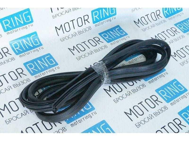 Купить уплотнитель багажника для Лада Приора в интернет-магазине | Интернет-магазин Motorring