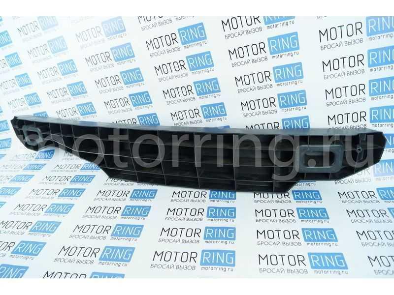 Усилитель заднего бампера на Лада Калина хэтчбек | Интернет-магазин Motorring