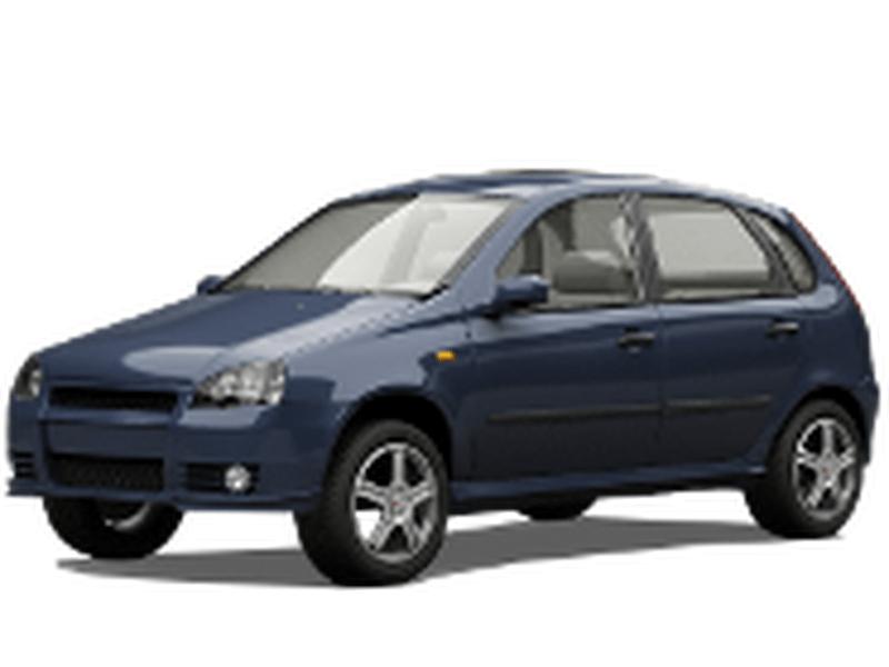Тюнинг Лада Калина ВАЗ 1118 седан, ВАЗ 1119 хэтчбек | Интернет-магазин VS-AVTO: Тюнинг из Тольятти