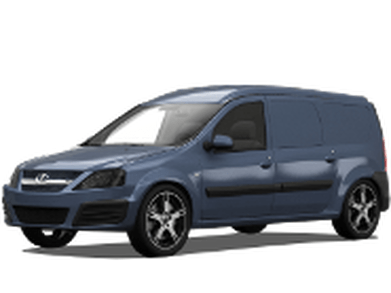 Внешний тюнинг Лада Ларгус | Интернет-магазин Motorring