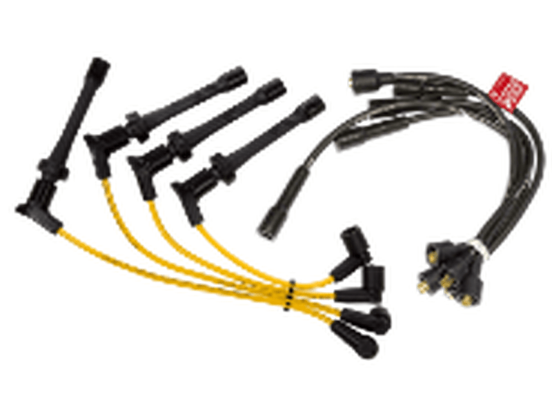 Какие высоковольтные провода лучше для ВАЗ (Lada) Kalina? SLON, BAUTLER, Tesla