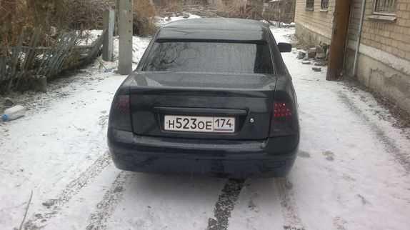История авто Лада Приора с гос. номером Н523ОЕ174 - проверка авто по гос номеру бесплатно - Челябинская область