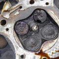 Регулировка клапанов Лада Калина 8 клапанов