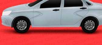 Новая Lada Priora 2180 — иной автомобиль - Авто -