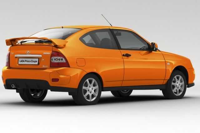 «АвтоВАЗ» не планирует прекращать производство Lada Priora | Компании | Деньги | Аргументы и Факты