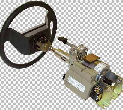 Лада Калина ошибка С1044, не работает ЭУР электроусилитель руля, как исправить.