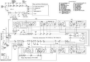 Блоки управления ЭБУ автомобилей ВАЗ поколений 2013 модельного года