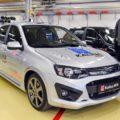 Lada Kalina NFR - цена и характеристики, фотографии и обзор