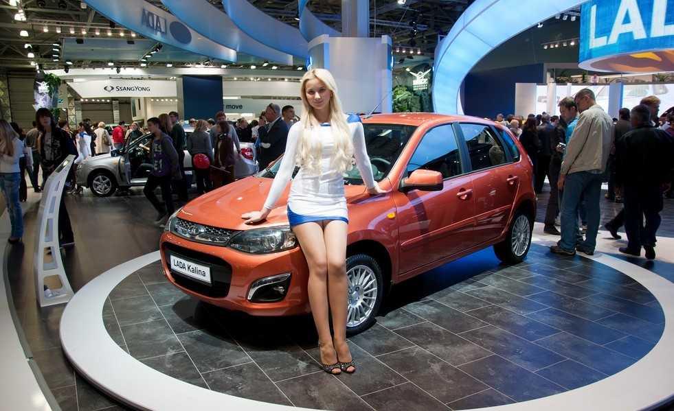 Отзыв владельца автомобиля LADA (ВАЗ) Kalina 2013 года ( II ): 1.6 MT (87 л.с.) | Авто.ру