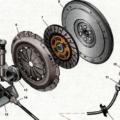 Замена ремня ГРМ на автомобилях LADA с двигателем 16 клапанов » Лада.Онлайн - все самое интересное и полезное об автомобилях LADA