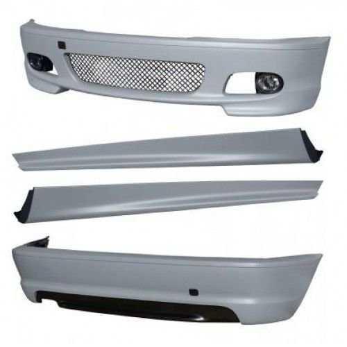Тюнинг комплекты для Лада Калина (ВАЗ 1118) | Тюнинг-Дизайн