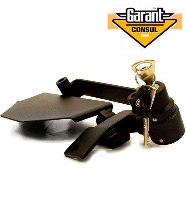 Блокиратор КПП для LADA PRIORA /2014-/ АМ  R-вперед - Гарант Консул 23010.L - купить, цена, отзывы, видео