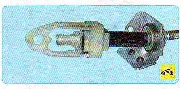 Сцепление: снятие и установка | Лада калина 2