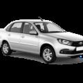 Лада Калина Универсал в кредит у официального дилера, от 1.9% без первоначального взноса, купить новый Lada Kalina Универсал в автосалоне, Балашиха