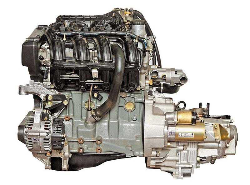 Двигатель Приора 21126 | Тюнинг двигателя приоры и ремонт