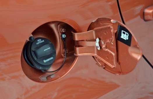 Где находится номер двигателя на ваз калина