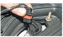 Проверка состояния и замена свечей зажигания Калина с двигателем ваз-11194 | ВАЗ | Руководство ВАЗ