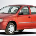 Руководство по ремонту и эксплуатации автомобиля Lada Kalina, ВАЗ-11183, ВАЗ-11184.