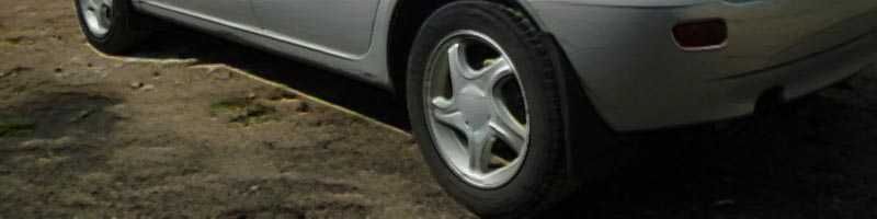 Лада Калина 2011 - Размеры колеc и шин, PCD, вылет диска и другие спецификации - РазмерКолес.RU