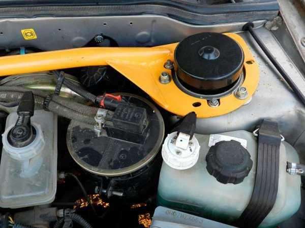Клапан адсорбера Приора: ремонт и замена   PrioraPRO