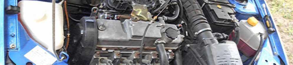 11183 - двигатель ВАЗ 1.6 литра |