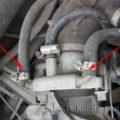 Решение проблемы завоздушивания системы охлаждения двигателя на автомобилях Лада » Лада.Онлайн - все самое интересное и полезное об автомобилях LADA