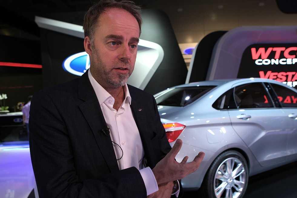 Lada Vesta Concept Cross цена, технические характеристики фото видео Xray WTCC