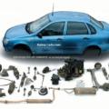 Lada Kalina с 2004 Руководство по эксплуатации, техническому обслуживанию и ремонту